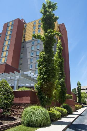 Double Tree Downtown 07
